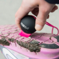 Dr Shoe Mudball - Pink - Now Less than HALF PRICE